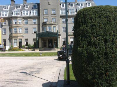Golfclinic Gleneagles Schotland | JIJ - Organisatiebureau Veenendaal