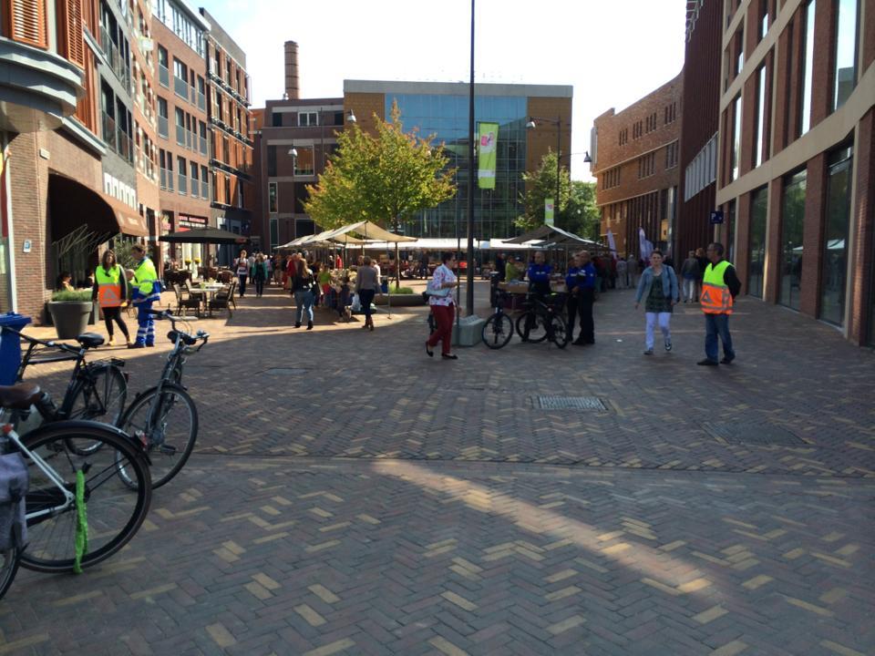 De Boekenmarkt | JIJ - Organisatiebureau Veenendaal