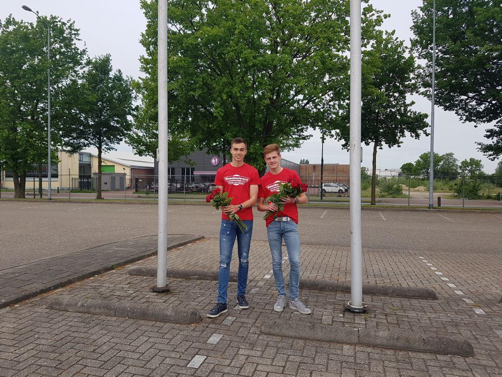 Referenties | JIJ - Organisatiebureau Veenendaal